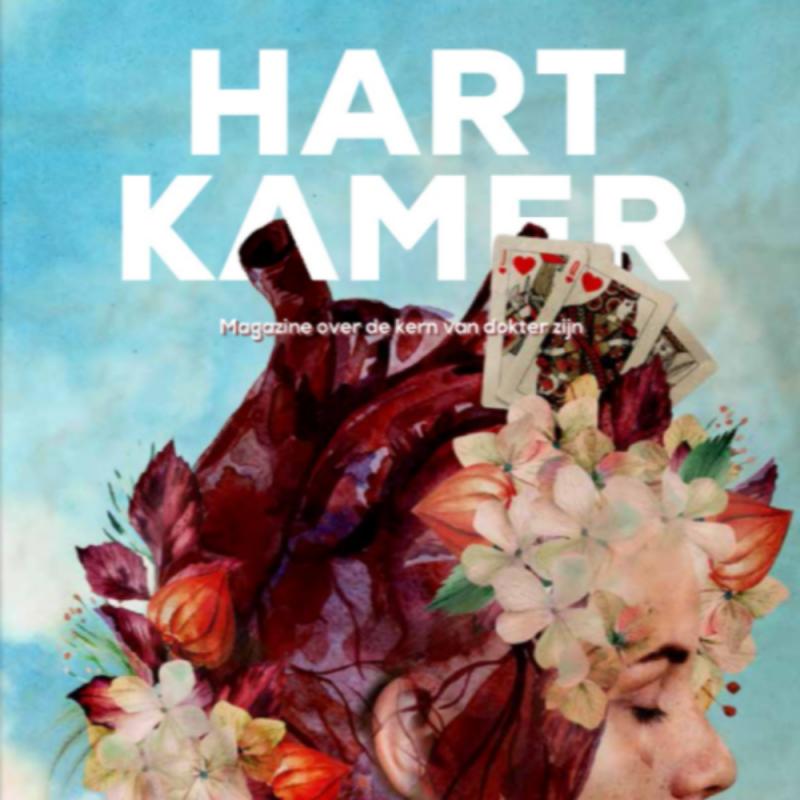 Hartkamer Magazine