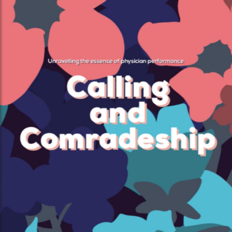 Proefschrift Calling & Comradeship